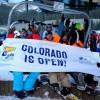 A-Basin launches 2013-14 ski season; Loveland stepping up next