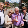 Former Vail Mayor Ludwig Kurz lands prestigious award from Austrian Consulate