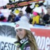Shiffrin claims second GS podium with third-place finish in Lienz