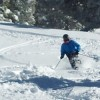 Northwest flow continues to pump snow into Vail Valley