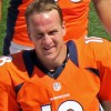 Turns out Peyton Manning can play in the cold and wind and that he will be back next season