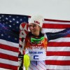 America's first World Cup winner Cutter quit young for college, but Shiffrin to study and ski