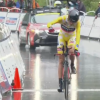 Van Garderen breaks own Vail Pass record, stretches overall Pro Challenge lead