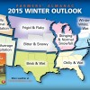 Farmers' Almanac predicts 'record-breaking winter,' but El Niño a wild card for skiers