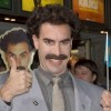 Borat should carry torch for Almaty 2022 Winter Olympics