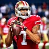 Kaepernick rehabbing in Vail, visiting with Elway as Broncos, 49ers talk trade