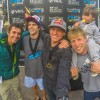 Middaugh, Troutman, Gray taking to airwaves for 2016 GoPro Mountain Games