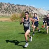 Battle Mountain Huskies cross-country runners take Eagle Valley Invitational team title