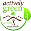 American Plumbing Heating and Solar earns Actively Green 2017 eco-award certification