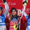 Shiffrin sweeps Semmering tech events, builds lead over Gut in overall chase