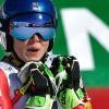 Shiffrin skis to GS silver at Worlds