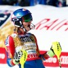 Riding high after record third-straight gold, Shiffrin can coast to overall title