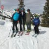 Ski conditions holding up nicely as winter set to return to Vail