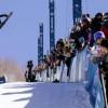 Burton U.S. Open Snowboarding Championships return to Vail March 5-10