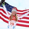 EagleVail's Shiffrin boosts U.S. alpine medal haul with silver in combined