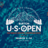 Burton U.S. Open Snowboarding Championships releases lineup for free Burton Concert Series