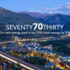 Holy Cross Energy's new SEVENTY70THIRTY plan shoots for 70 percent renewable power
