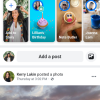 Facebook Stories sweetens birthdays with a new feature