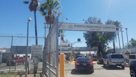 Road trip from Vail to Puerto Peñasco shows need for open border