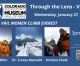 Colorado Snowsports Museum's Through the Lens series focuses on Vail Valley women who climbed Everest