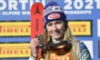 Shiffrin claims super-G bronze, tying her with Vonn for most championship medals