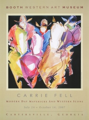Carrie Fell
