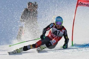 Ted Ligety wins again in Soelden