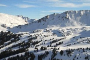 Loveland Ski Area photo.