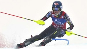 Shiffrin second in Lienz