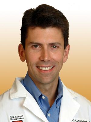 Dr. Rick Cunningham