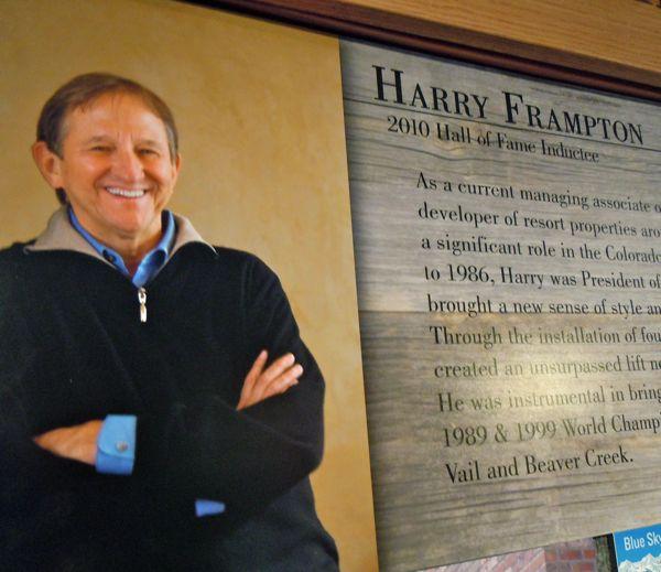 Harry Frampton