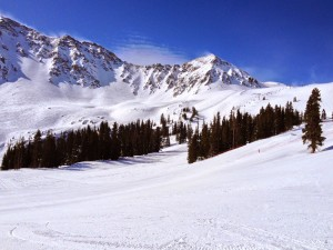 A-Basin coverage