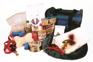 Emergency Pet Kit Sample