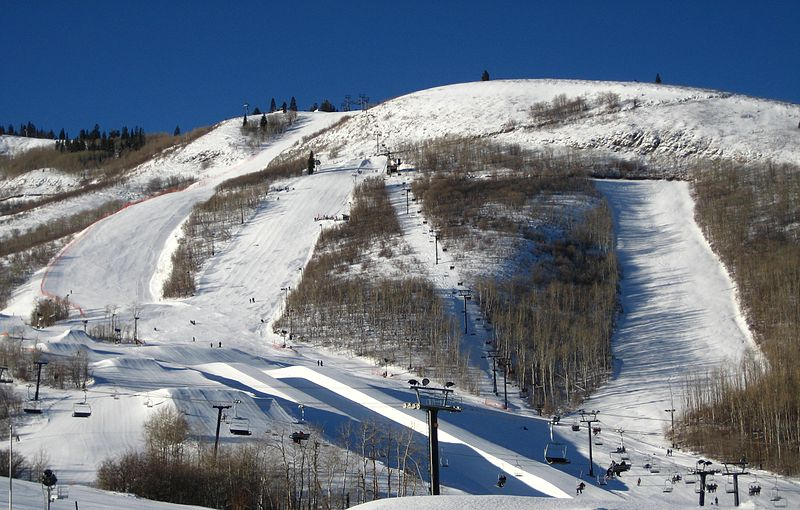 Park City could join Canyons on Vail Resorts' Epic Pass this season