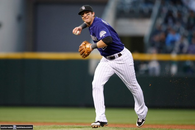 Troy Tulowitzki (Colorado Rockies photo).