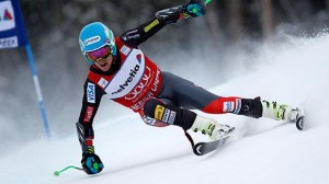 ted ligety injured