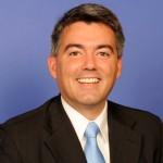 U.S. Rep. Cory Gardner