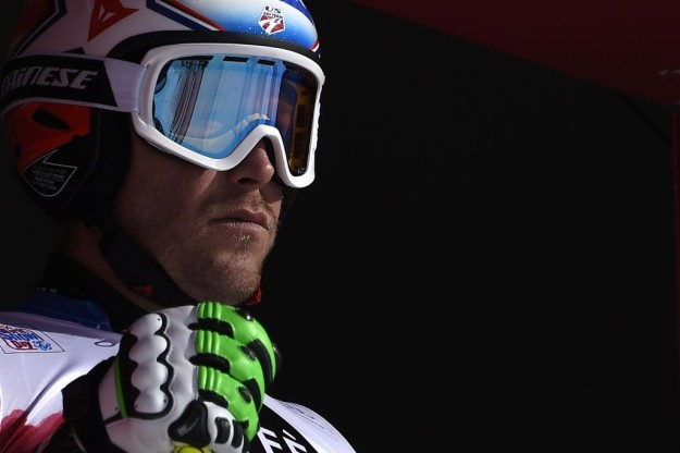Bode Miller photo courtesy of USSA.