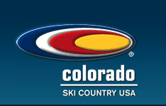 colorado ski country usa logo