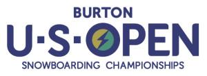 burton us open logo