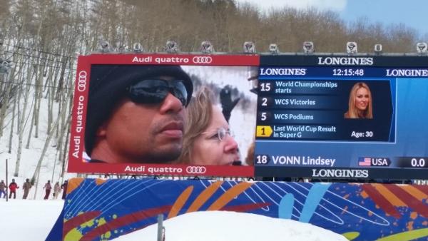 Tiger Lindsey