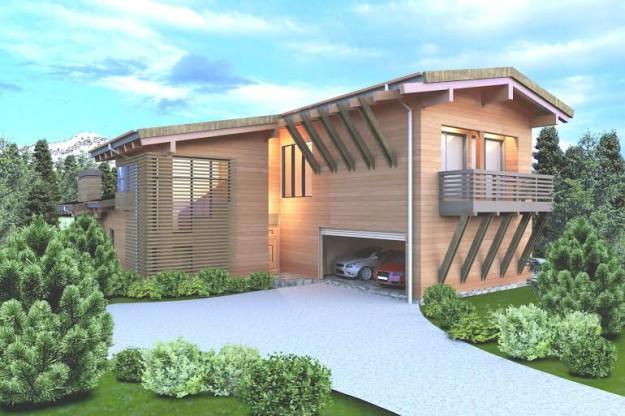 182 W Meadow Drive artist rendering 1