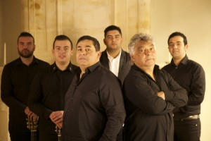 2015 Gipsy Kings Color APPROVED_Photo Credit is Marie Claire Margossian