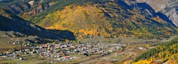 Town of Silverton photo.