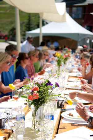 Beaver Creek Wine & Spirits Festival