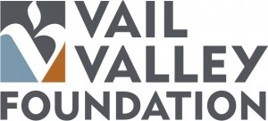 vail valley foundation logo