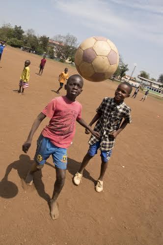 kenya soccer