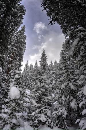 Copper Mountain Facebook photo