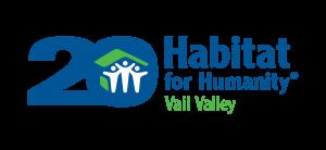 habitat for humanity vail valley logo