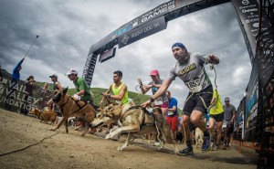 Rocky Dog Trail Run at the GoPro Mountain Games